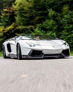 Novitec Torado Lamborghini Aventador Roadster | Drive a Lambo @ http://www.globalracingschools.com