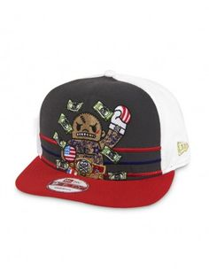 910ca2cb9d3 In The Ring Snapback  tokidoki  newera  snapback Snapback
