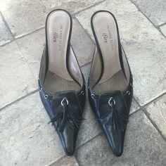 AK anne klein mules. Size 6.5 AK anne klein mules. Size 6.5 Anne Klein Shoes Mules & Clogs