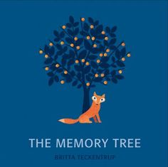A beautiful and heartfelt story about the death of a loved one and the memories that comfort those left behind.
