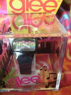 Glee products Merchandise Clothing Accessories