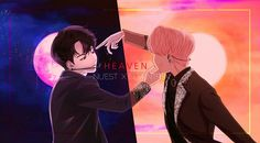 Seventeen ft Nuest W 'Heaven'