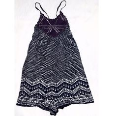 FREE PEOPLE Romper Printed Festival Swing Jumpsuit Size M/L. New with tags. $198 Retail + Tax.  Printed bohemian romper with crochet halter neckline & tie closure.  Elastic lower band. Effortless, loose fit.  Fully lined.  By ESC for Free People.  Cotton, Linen, Rayon. Imported.    ❗️ Please - no trades, PP, holds, or Modeling.    Bundle 2+ items for a 20% discount!    Stop by my closet for even more items from this brand!  ✔️ Items are priced to sell, however reasonable offers will be…