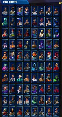 All Fortnite Skins Ever Released - Item Shop, Battle Pass, Exclusives - Angle News Fortnite Season 11, Ghoul Trooper, Free Avatars, Epic Fortnite, Free Gift Card Generator, Gamer Pics, Play Hacks, Video Game Posters, Video Games