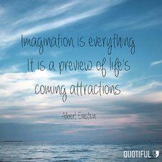 #life #imagination