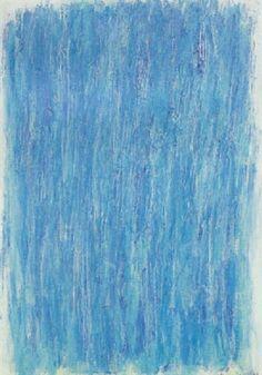 Variation en bleu by Jan (Elvire Kouyoumojian)