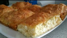 Cornbread, Feta, Deserts, Dairy, Food And Drink, Cheese, Cooking, Breakfast, Ethnic Recipes