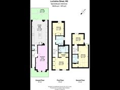 Second Floor, Ground Floor, Floor Plans, Flooring, Wood Flooring, Floor Plan Drawing, Floor, House Floor Plans