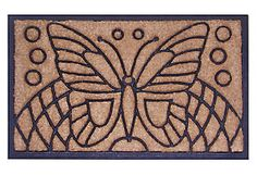 Another cute rug for carport for 15.00 until March 19, 2012.  I just can't make up my mind but really need to between these before they sale out.