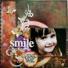 Fairy flora Smile-Fairy-Flora-Nic-H