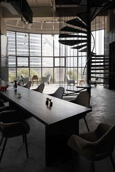 Caffeine Culture: The Rise of Independent Cafes in China - Architizer