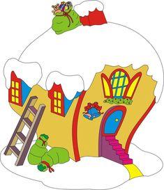 Grinch Christmas Tree, Outside Christmas Decorations, Christmas Yard Art, Christmas Wood, Christmas Ideas, Christmas Things, Christmas Printables, Halloween Decorations, Merry Christmas