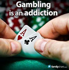 Research paper gambling problem