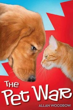 Eleven-year-old Otto wants a dog, and his older sister Lexi wants a cat, so their mother suggests that whoever can raise enough money to pay for their pet can choose--and so the competition begins.