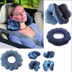 Cheap total pillow, Buy Quality comfort pillow directly from China head pillow Suppliers: Hot Total Pillow Comfort Plum Blossom Shape Cushion Office Travel Twist Neck Back Head Protetor Pillow Cushion Release Pressure Foam Pillows, Kids Pillows, Blue Pillows, Neck Support Pillow, Support Pillows, Long Car Trips, Glenda, Plum Flowers, Relaxation Gifts