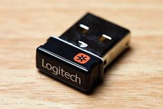 Logitech Unifying Receiver -- For Using with AnyWhere Mouse