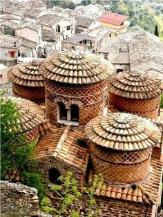 Portugal + Architectural History
