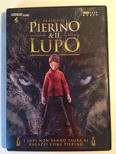 Piccoli Viaggi Musicali: Pierino e il Lupo (6) - Cult movie per bambini cor...
