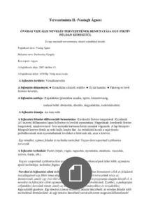 Játéktervezet-minta Dramas JavKSZA20150216