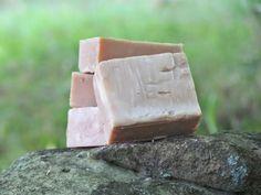 Old fashioned vanilla soap