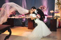 Casamento em Arcádia Recepções