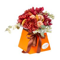Tendintele in 2015 Cut Flowers, Wooden Boxes, Flower Arrangements, Gift Wrapping, Flowers, Wood Boxes, Gift Wrapping Paper, Wooden Crates, Floral Arrangements