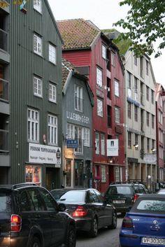 Trondheim Torg Parkering