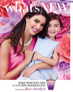 Avon What's New Campaign 9 2015 - see 2015 What's New Brochures Online at http://www.makeupmarketingonline.com/avon-whats-new-brochures-online-2015/