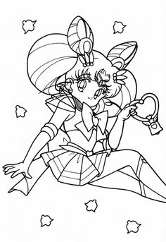 Sailor Moon Coloring Pages. 30 Sailor Moon Coloring Pages. Free Printable Sailor Moon Coloring Pages for Kids Sailor Moon Coloring Pages, Princess Coloring Pages, Cat Coloring Page, Online Coloring Pages, Cartoon Coloring Pages, Coloring Book Pages, Coloring Pages For Kids, Coloring Sheets, Sailor Moons