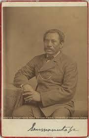 Samoa c1886; Seumanutafa; Photographs; 1889; Apia (Samoa); Special Collections Department, University of Delaw...