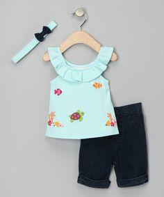 Gonna spoil a little girl! @Petite Bears