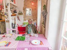 Mein Lieblingslokal in Harfleur: La Cantine  | BLEU, BLANC, ROUGE