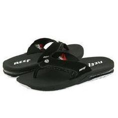 Reef sandals with a 3oz flask in the heel.  Why do they only make them for men?
