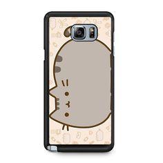 Pusheen Cat Samsung Galaxy Note 5 Case
