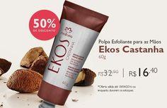 rede.natura.net/espaco/consultoriadenaturasc #polpaesfolianteEkos #promo50%