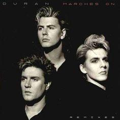 3 handsome men with great hair Duran Duran Albums, Nigel John Taylor, Nick Rhodes, Simon Le Bon, Village People, Rock Artists, Band Photos, Van Halen, Hello Gorgeous