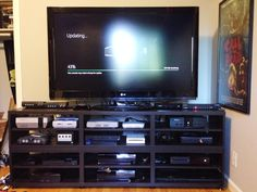 Video Game Storage - For The Discerning Collector - NeoGAF