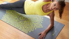 Thảm tập yoga tphcm - thảm tập yoga giá rẻ - Cao cấp