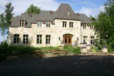 #Vignoble Château Taillefer-Lafon à #Laval   #Vineyard Château Taillefer-Lafon