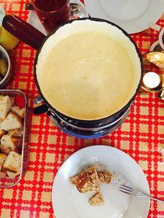 Lötschberg . Fondue . Bern . Switzerland . Bern, Fondue, Switzerland, Cheese, Ethnic Recipes
