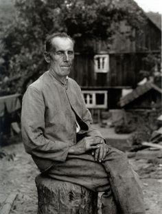 Farmer, 1931