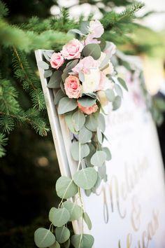 Photography: Jesse Rashotte Photography - jesserashotte.com Floral Design: Living Fresh - http://livingfresh.ca   Read More on SMP: http://www.stylemepretty.com/canada-weddings/2015/11/09/elegant-golf-club-wedding-in-ontario/