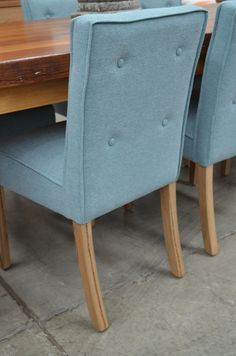 Dining Chairs With Quality And Comfort At The General Store