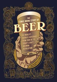 Beer in the ancient world -- The brewing process -- Dark ages and medieval beer -- The hops revolution: beer becomes a commodity -- Empire and industry: beer goes big -- Science and politics transform beer: but for the better? -- Prohibition and homogenization blues: beer goes stale -- Drinking on the shoulders of giants: beer today.