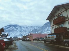 Why Leavenworth should be your next winter destination.