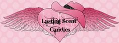 Lasting Scent Candles, best tarts ever!  Phenomenal scents and customer service.