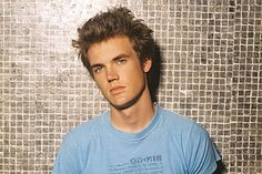 Chris Keller. One Tree Hill. One of the most annoying characters on the show...that I'm growing to love. Ok, I'll admit it, I always had a little bit of a thing for him...that I could never explain. lol.