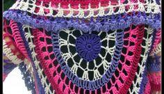 My First Crochet Jacket by ELK Studio