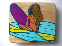 surf art | Tumblr
