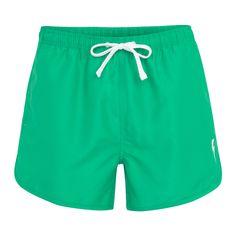 Short de bain vert zipiz